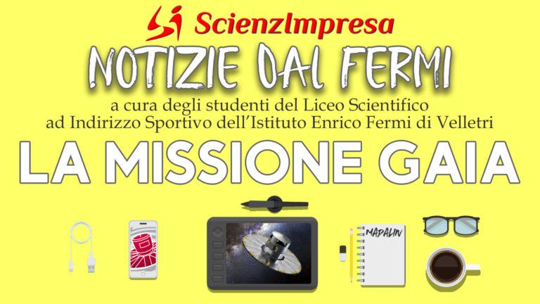 La Missione Gaia