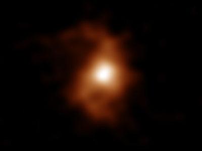 Spazio, ecco la galassia a spirale più vecchia dell'universo