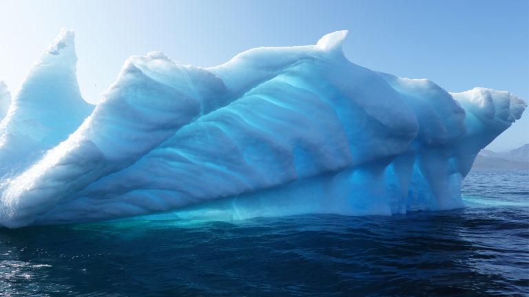 Artico, il ghiaccio marino soccombe all'atlantificazione